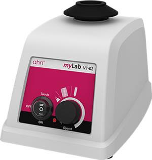 AHN myLab® Vortex Çalkalayıcı 2800 rpm