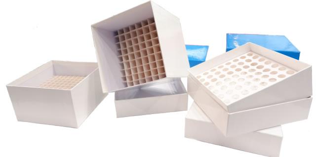 AHN Karton Cryobox