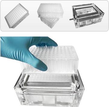 myPlate® Mikrofiltre Sistemi