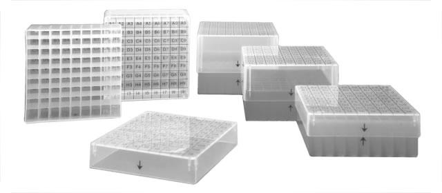 AHN Plastik Cryobox